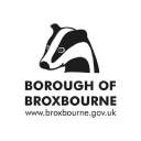 Broxbourne Council logo icon