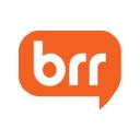 BRR Media UK logo