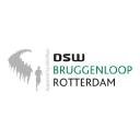 Dsw Bruggenloop Rotterdam logo icon