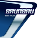 Bruneau Electrique logo