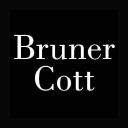 Bruner/Cott logo icon