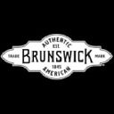 Brunswick Billiards logo icon