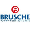 Brusche Elektrotechniek logo