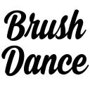 Brush Dance Inc logo