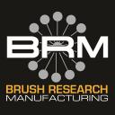 Brush Research logo icon