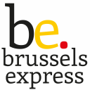Brussels Express logo icon