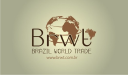 BRWT - Brazil World Trade logo
