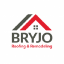 BRY-JO Roofing and Remodeling logo