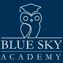 Blue Sky Academy logo