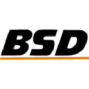 BSD Business Solutions Development logo