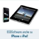 BSD Software Srl logo