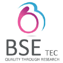 Bsetec logo icon