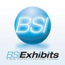 BSI Exhibits - A Berm Studios Incorporated Company logo