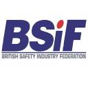 Bsif logo icon