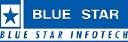 Blue Star Infotech logo icon