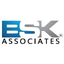 BSK Associates Engineers & Laboratories logo