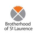Brotherhood Of St Laurence logo icon