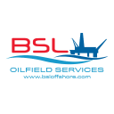 BSL Offshore Containers Ltd logo