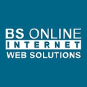 BS Online Internet - Web Solutions logo