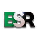 Bsr Trust logo icon