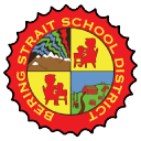 Bering Strait School District logo