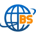 Bs Stainless logo icon