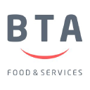 BTA Food and Services Group logo