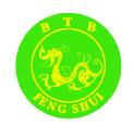 BTB Feng Shui School logo