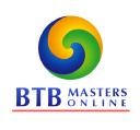 BTB Masters Online logo
