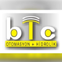 BTC Otomasyon Hidrolik Sistemler logo