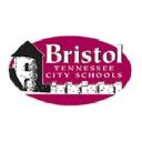 BRISTOL TENNESSEE CITY SCHOOLS logo