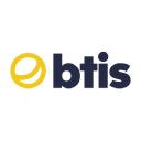 Btis logo icon