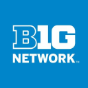 Big Ten Network logo icon