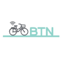 Btn Bike Share logo icon