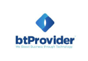 btProvider Logo