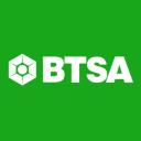Btsa logo icon
