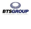 BTS Group Inc. logo
