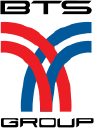 BTS Group Holdings PCL. (formerly Tanayong PCL.) logo
