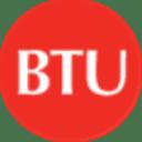 BTU International logo