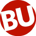 Boston University Company Logo