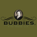 Bubbies logo icon