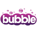 Bubble Jobs logo icon