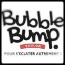Bubble Bump logo icon