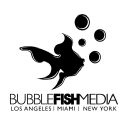 BUBBLEFISH MEDIA logo