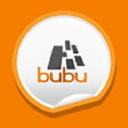 Bubu 20th logo icon
