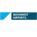 Bucharest Airports logo icon