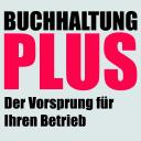 Logo Buchhaltung PLUS UG