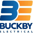 BUCKBY ELECTRICAL Pty. Ltd. logo