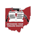 Buckeye Firearms logo icon