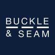 Buckle&Seam Logo